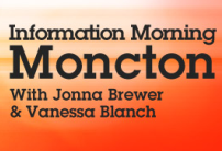 CBC.ca - Information Morning Moncton