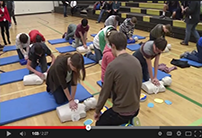 CPR at KSS