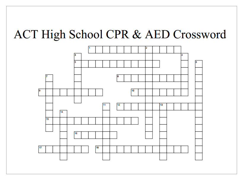 CPR-AED-Crossword.pdf