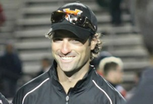 Coach Anthony Macaluso
