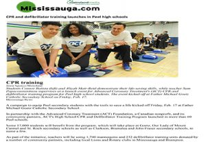 Mississauga News - WEB