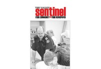 The Valley Sentinel post