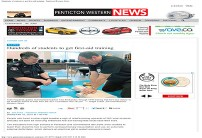 Penticton Western News post link