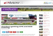 e-know post link