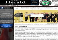 Elk Herald post link
