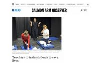Salmon Arm Observer post link