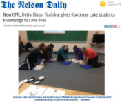 The Nelson Daily post link